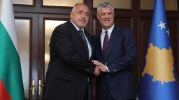 Борисов опитва да спаси неспасяемото