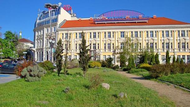"""Българската банка за развитие организира международен форум """"Инфраструктура за растеж"""""""