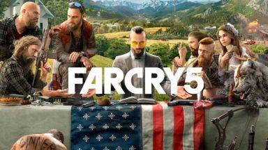 Появи се пиратската версия на Far Cry 5