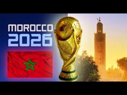 Закон против гейове спира Мароко за домакин на Мондиал 2026