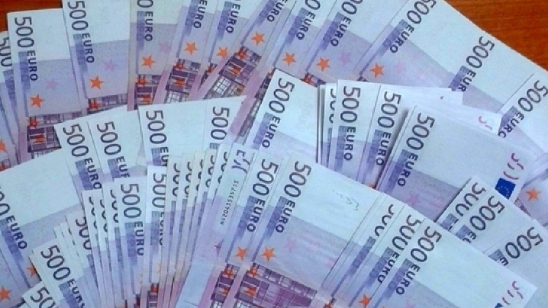 Спипаха €34 хиляди в колана на турчин