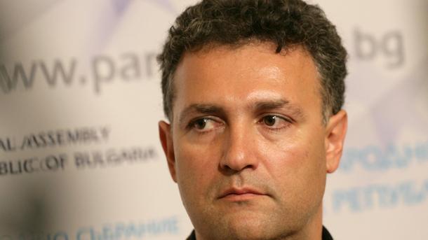 В. Николов: Търсим и баланс, а не само експертност при обновяването на КЕВР