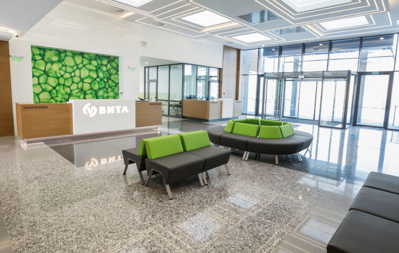 Болница Вита откри ново специализирано отделение
