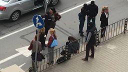 """Арестуваха кметицата на столичния кв. """"Младост"""" за подкуп"""