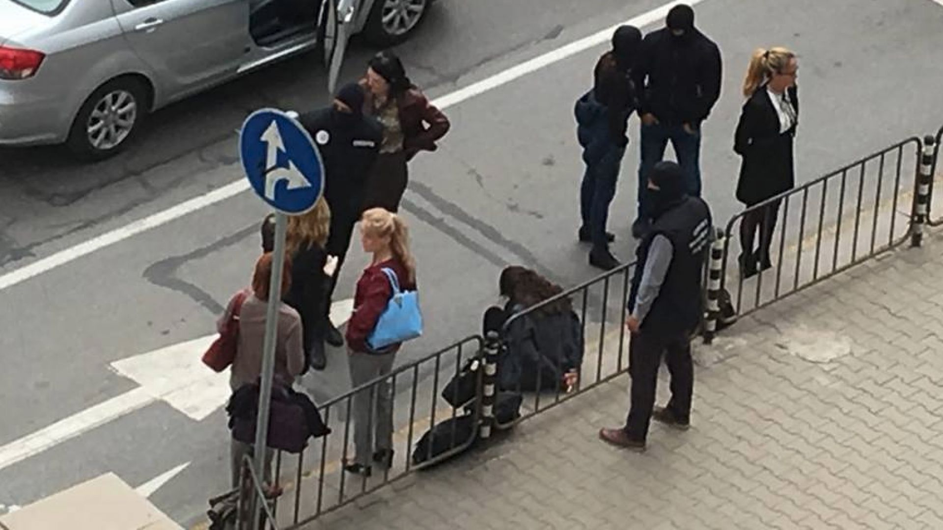 """Арестуваха кметицата на """"Младост"""" за подкуп"""