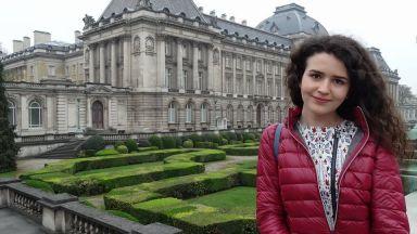 Бургаска гимназистка с поредна победа в олимпиада