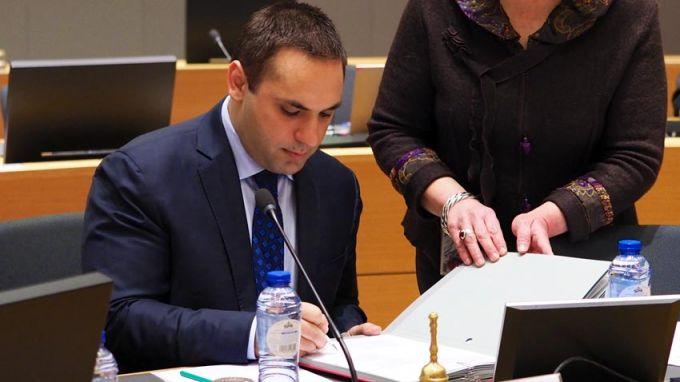 Емил Караниколов:На Балканите е необходим общ стратегически инвестиционен план