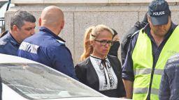"""Екипът на задържаната кметица: """"Сготвиха"""" я по поръчка"""