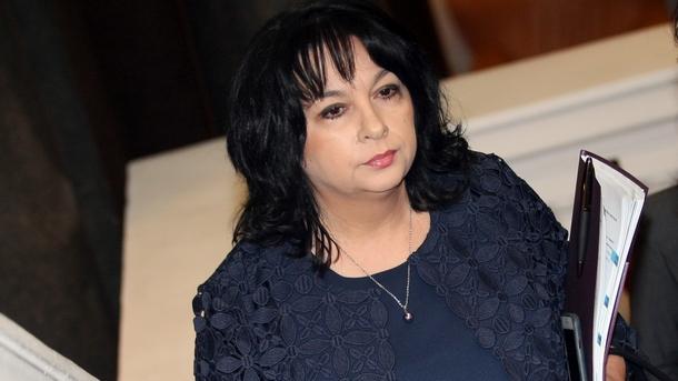 Теменужка Петкова: До няколко месеца ще е ясно дали ще отпадне таксата за сградна инсталация