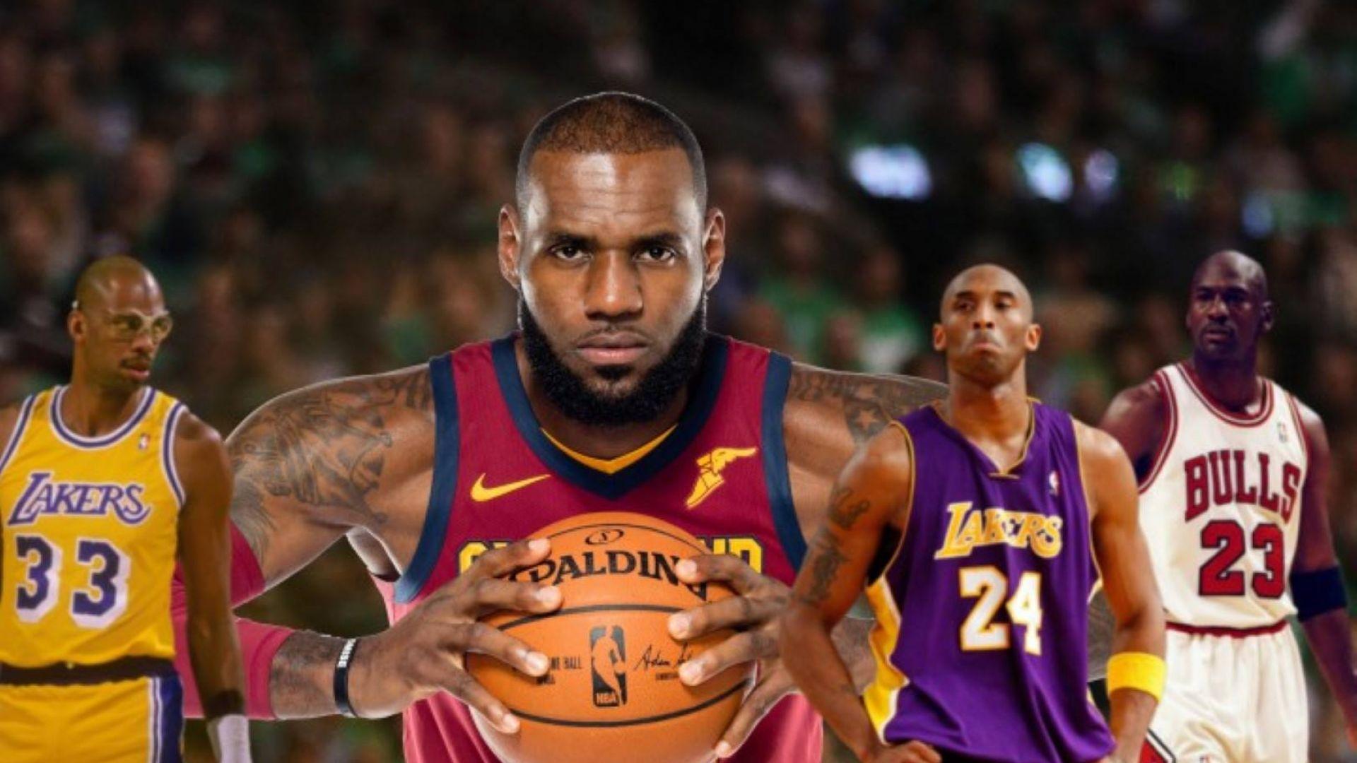 Може ли Крал Леброн да бъде най-великият в баскетбола?