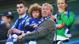 Абрамович отхвърли първата оферта да продаде Челси