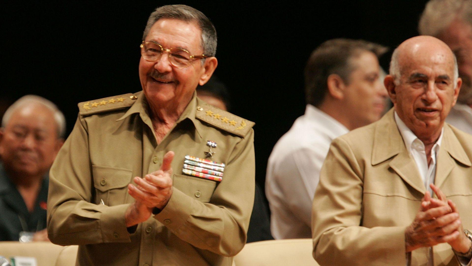 Докъде стигна икономическата реформа на Раул Кастро?