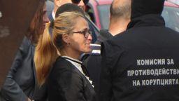 От ГЕРБ: ДСБ, БСП, Зелените и Кадиев отговорни за Иванчева
