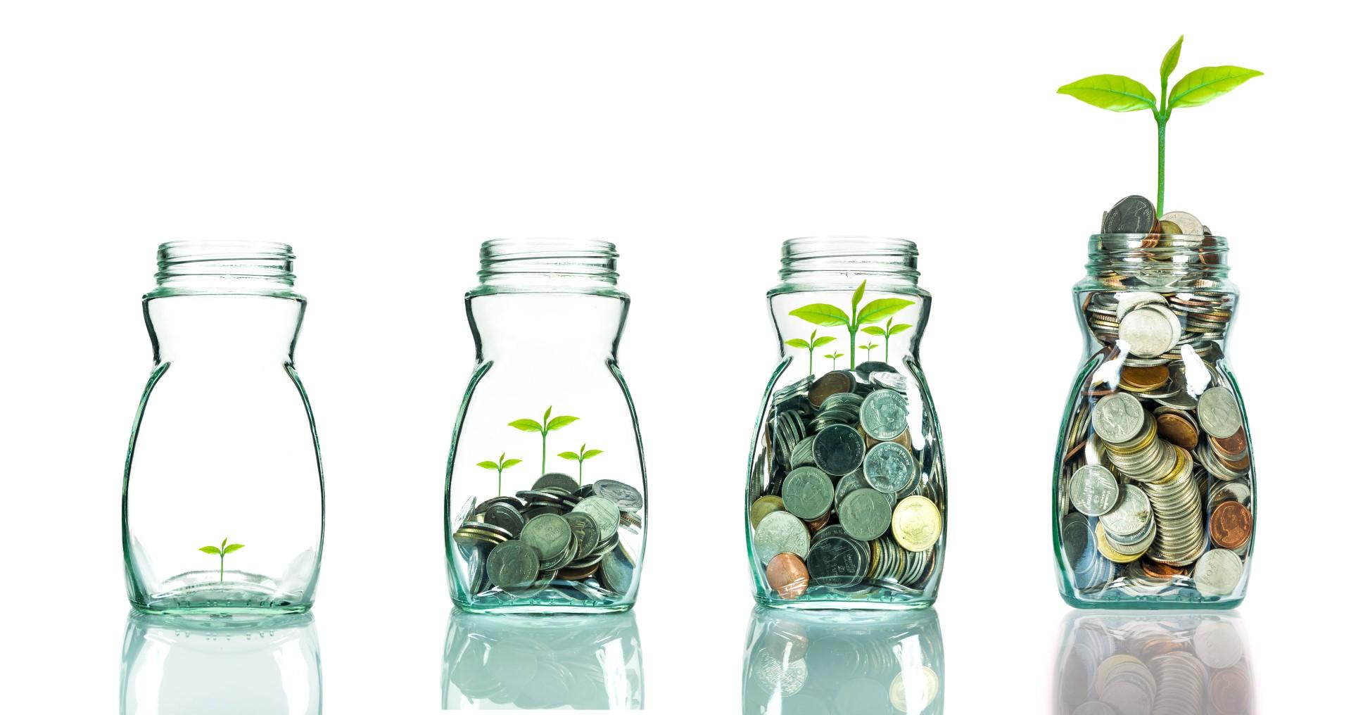 Възможно ли е? 3 малки стъпки по пътя към богатството