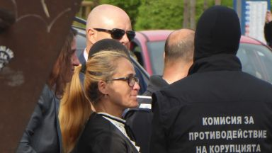 Множество предприемачи били изнудвани от Иванчева