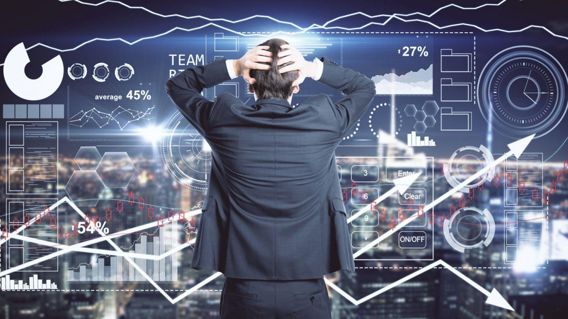 Експерт: Кризата ще провокира трансформация в икономическия модел