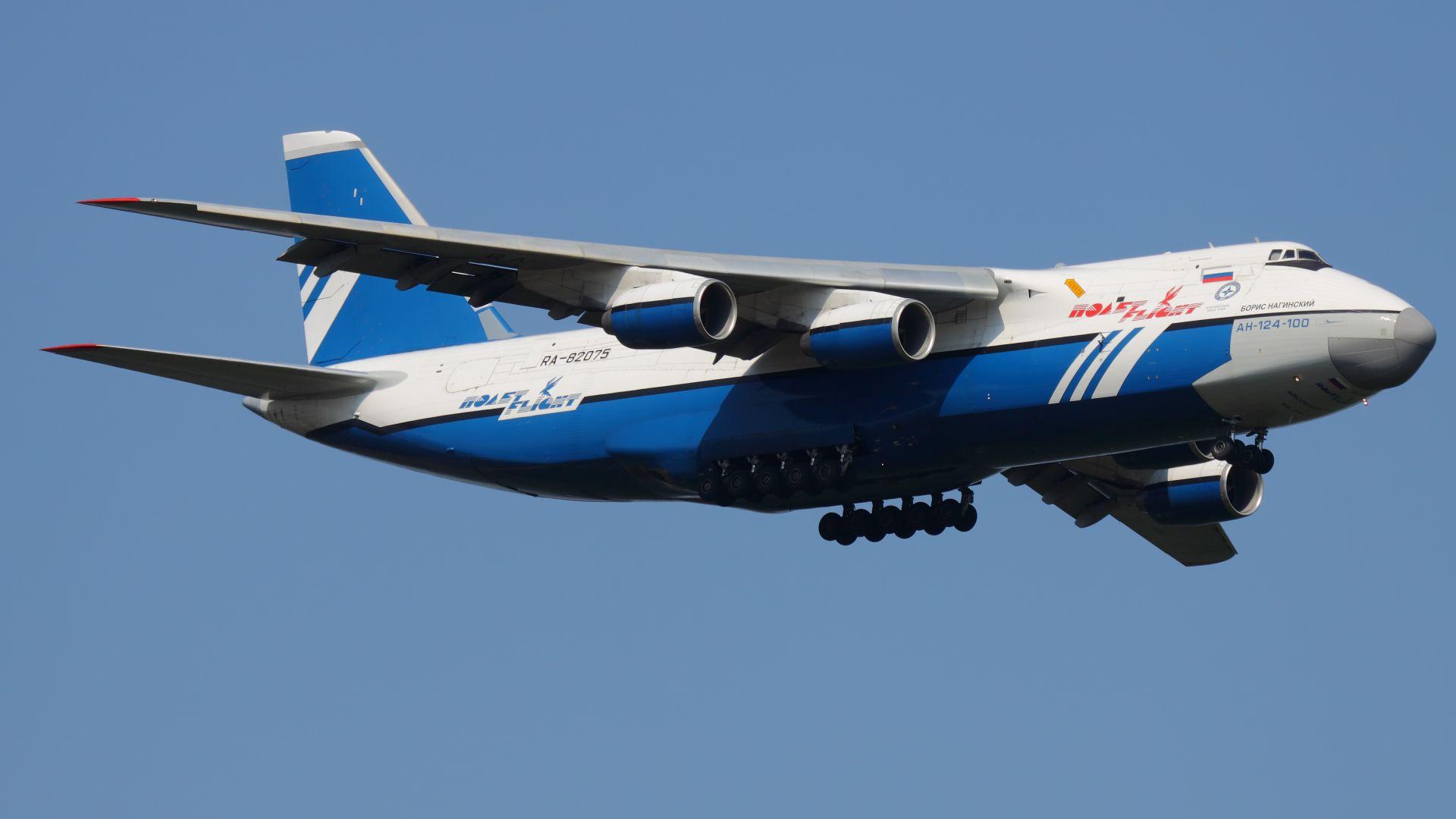 НАТО губи важен руски доставчик на самолети