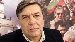 Здравко Попов: България абстрактно подкрепя Запада за Сирия