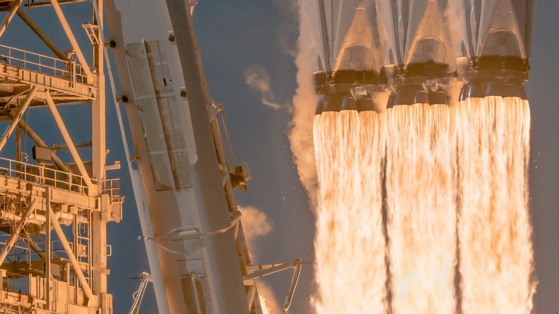 Мъск: Готвя 300 полета на Falcon 9 за следващите 5 г.