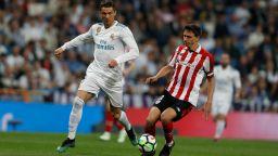 """Роналдо спаси """"Реал"""" от домакинска издънка"""