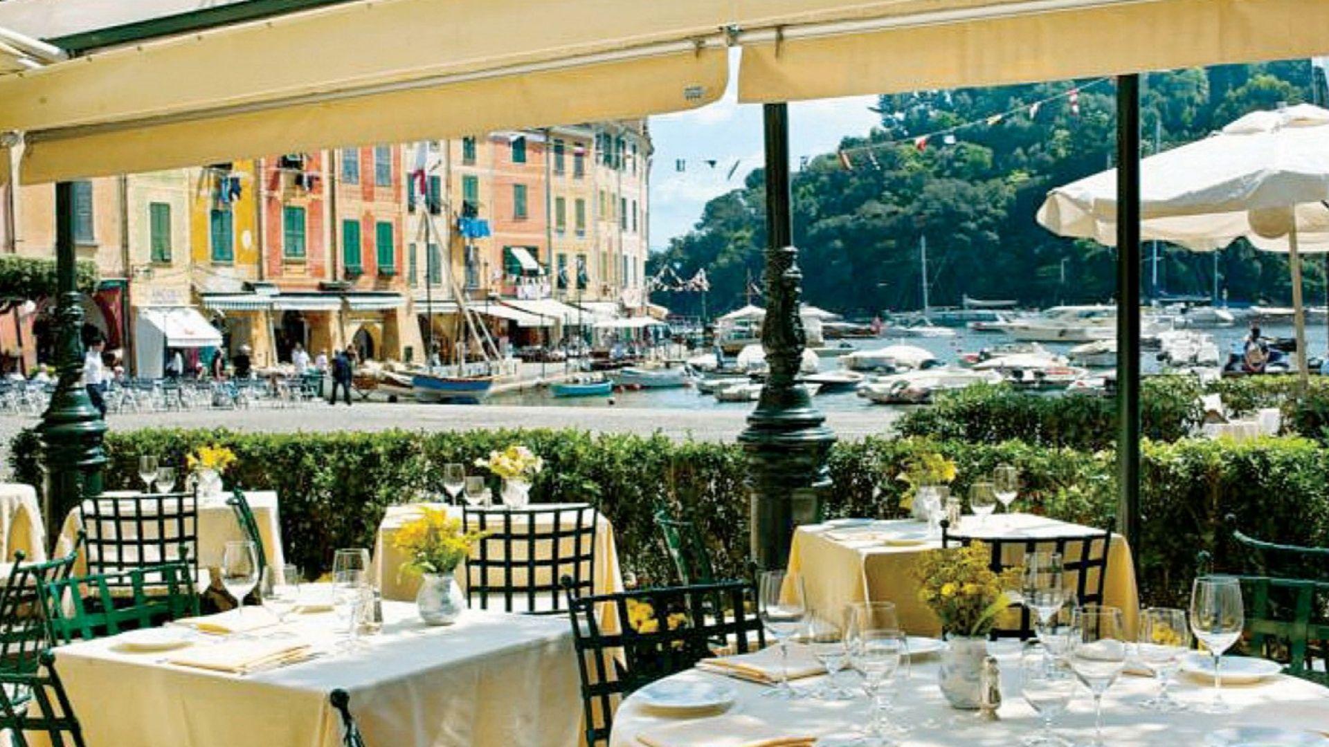 Портофино е най-красивото място в Италия