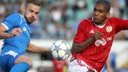 Българските отбори ще са сред поставените в Лига Европа