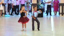 Деца-танцьори покориха мрежата
