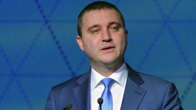 Горанов: Цялата информация в Търговския регистър е налице