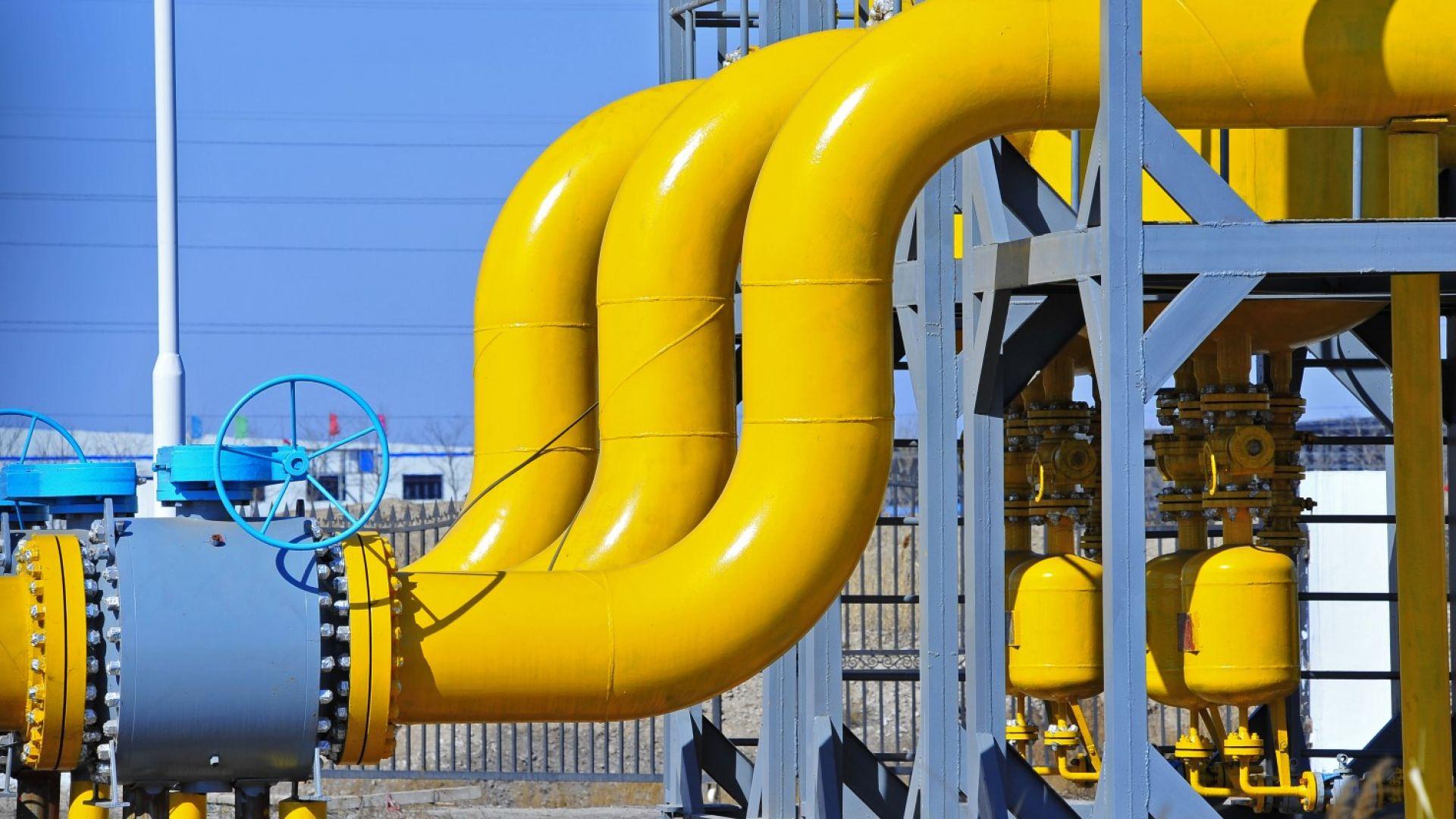 Гърция продаде газовия си оператор за €500 млн.