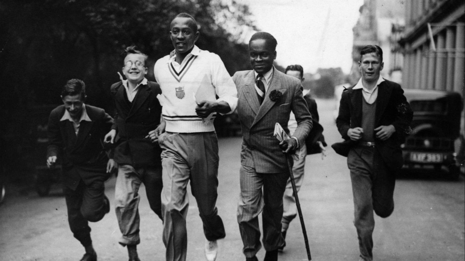 Популярността му в Америка е огромна в годините преди Втората световна война. Снимка: Getty Images