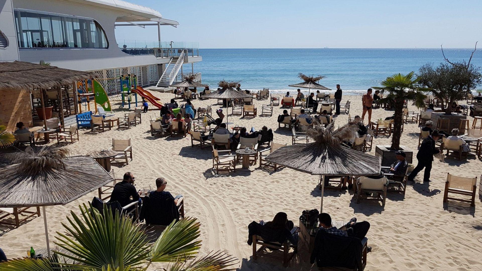Безплатни обиколки за туристите във Варна