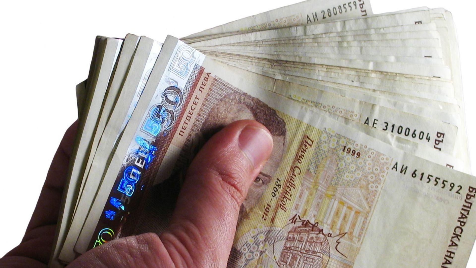 Всеки трети българин има просрочени плащания