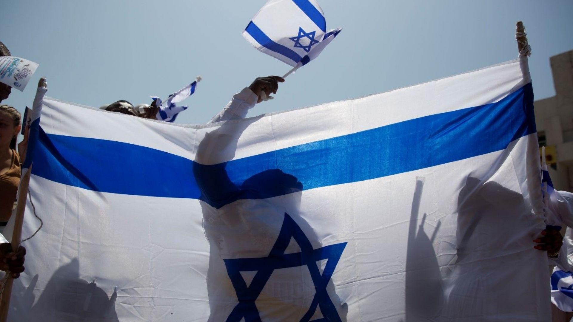 Израел прие оспорван закон за самоопределението
