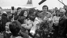 Експедицията ни до Еверест'84 спасена от Андрей Луканов с хиляди долари