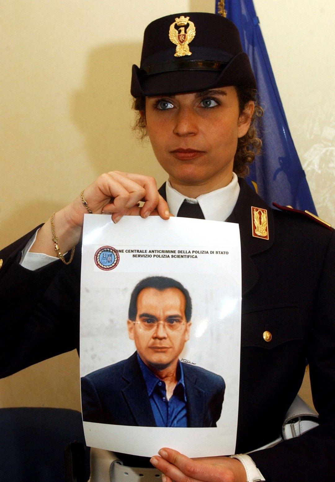 В Италия арестуваха мафиотския бос Месина Денаро