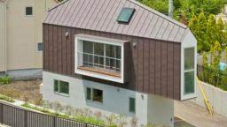 Архитектурно недоразумение, или креативно решение е тази сграда?