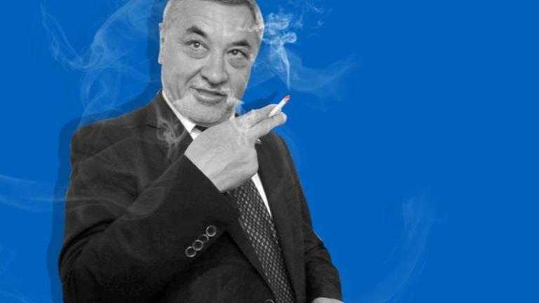 Да отпадне ли забраната за пушене в заведенията?