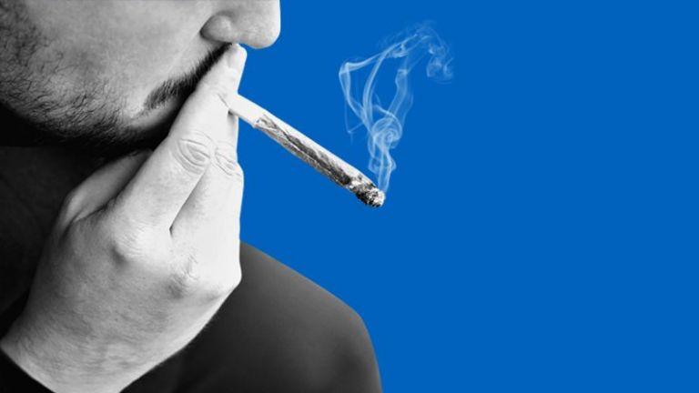 Да бъде ли декриминализирана употребата марихуана?