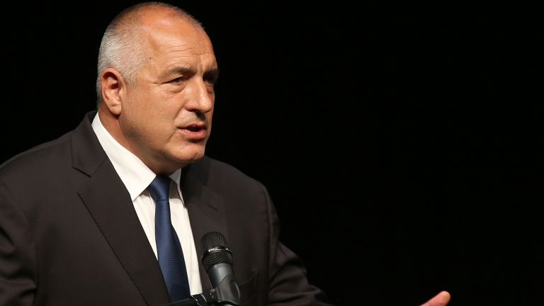 Борисов пред Дир.бг: Не бях наивен, а ядосан, когато влязох в политиката