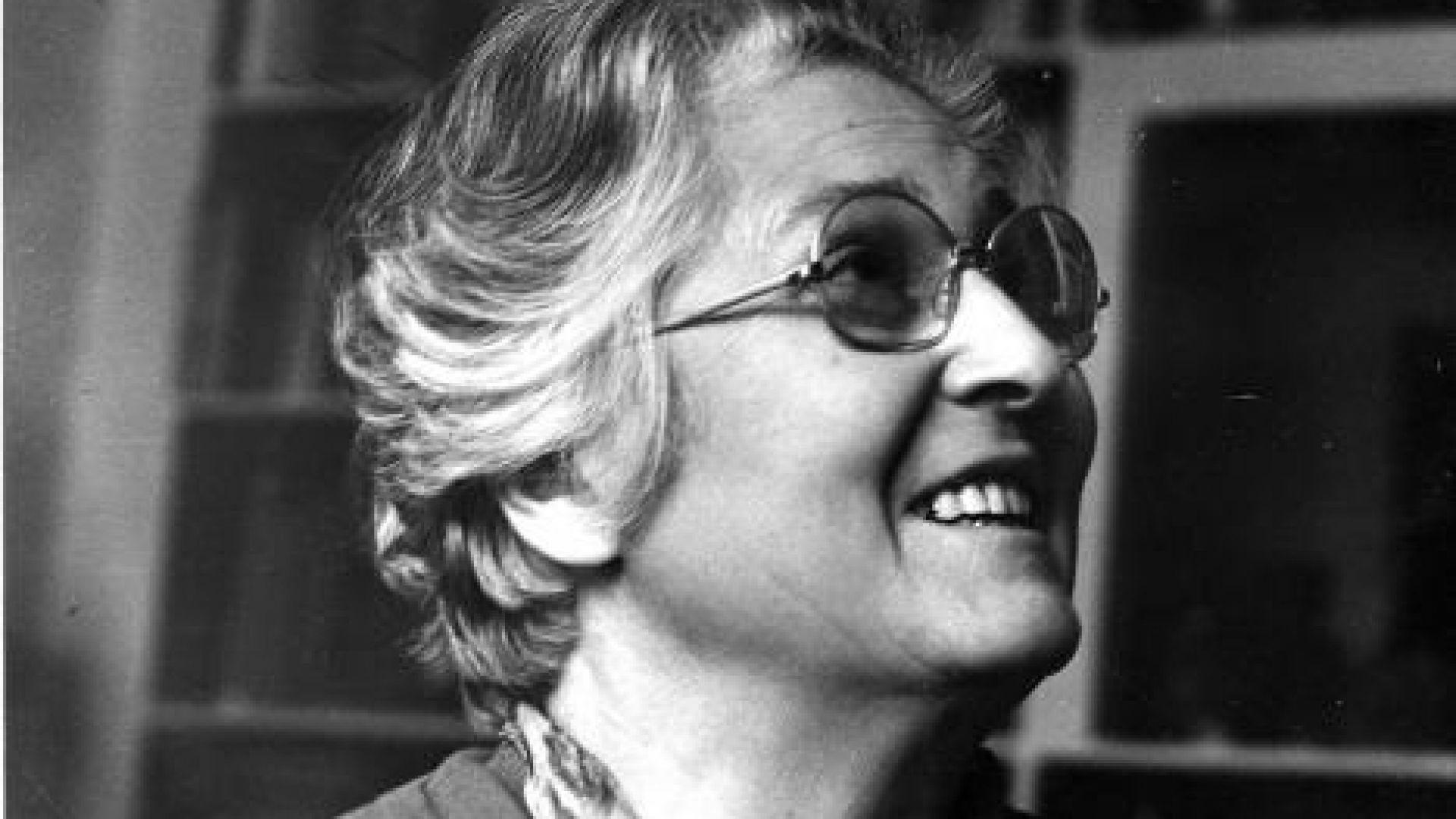 Първата дама на детската психоанализа: Да възпитаваш означава да учиш на самостоятелност