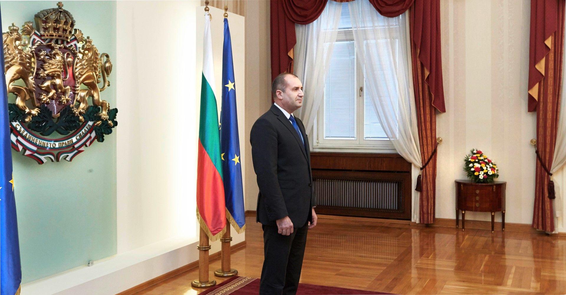 Сигурността на България е изправена пред нови предизвикателства