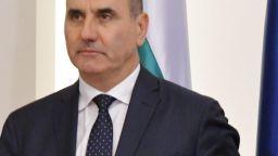 Цветанов: Президентът предложи позиция на КСНС за излизане от ЕС