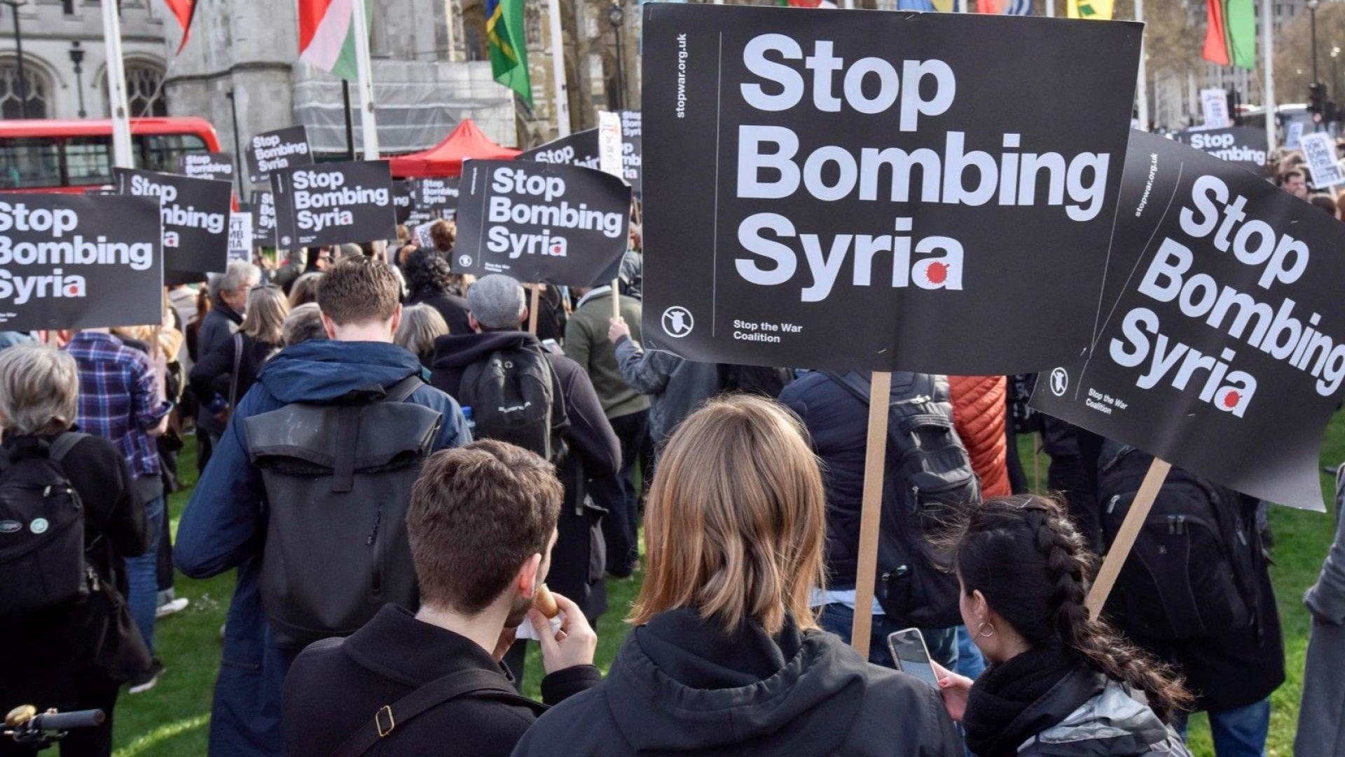 Израел заплаши да унищожи при самозащита всяка руска ПРО в Сирия