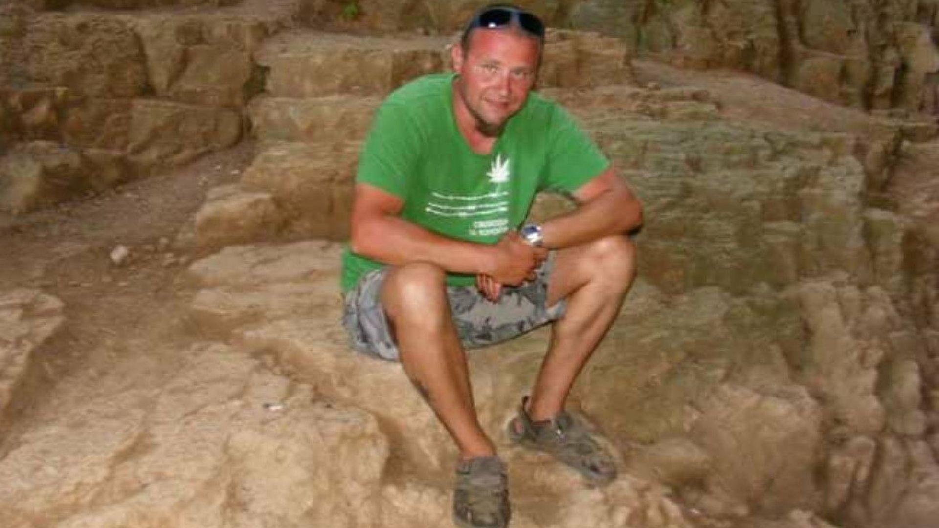 Болният Тодор: Съдят ме заради марихуана, но не се признавам за виновен, че искам да живея