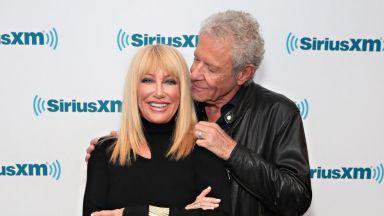 Сюзън Сомърс (71) разказа за секса с 81-годишния си съпруг