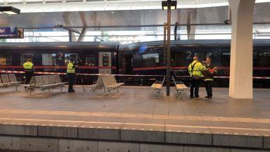 Десетки ранени след сблъсък на два влака в Залцбург