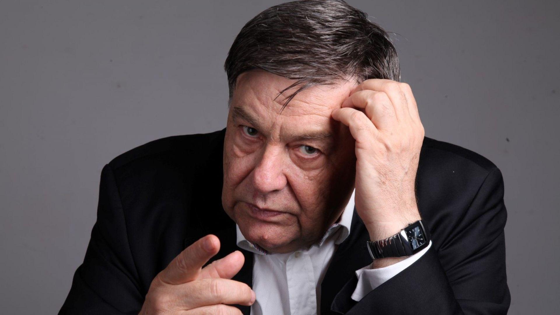 """Здравко Попов: Не """"надхвърляме боя си"""" за Западните Балкани"""