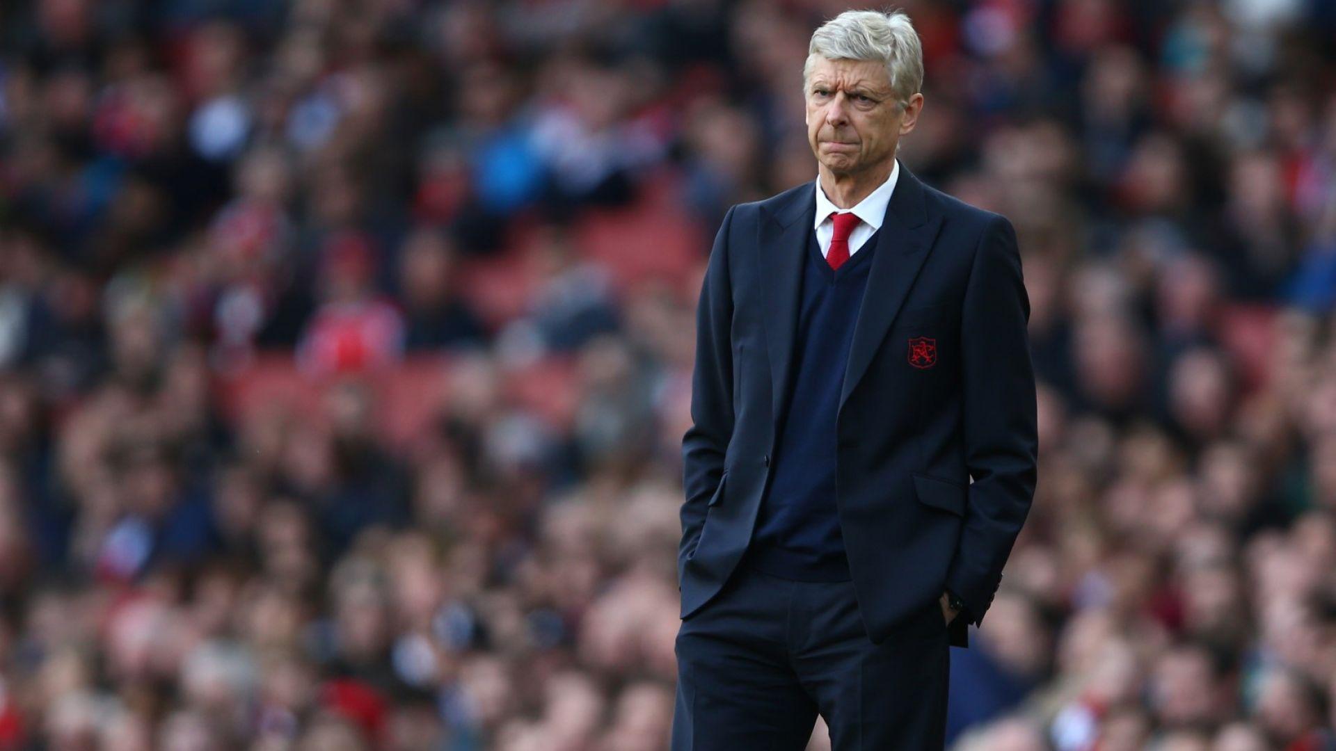 Край на една ера: Венгер си тръгва от Арсенал