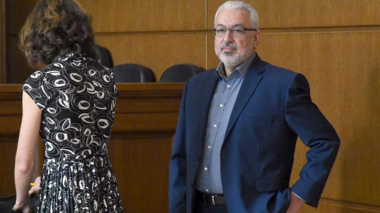 Съдът оправда Илко Семерджиев за принуда