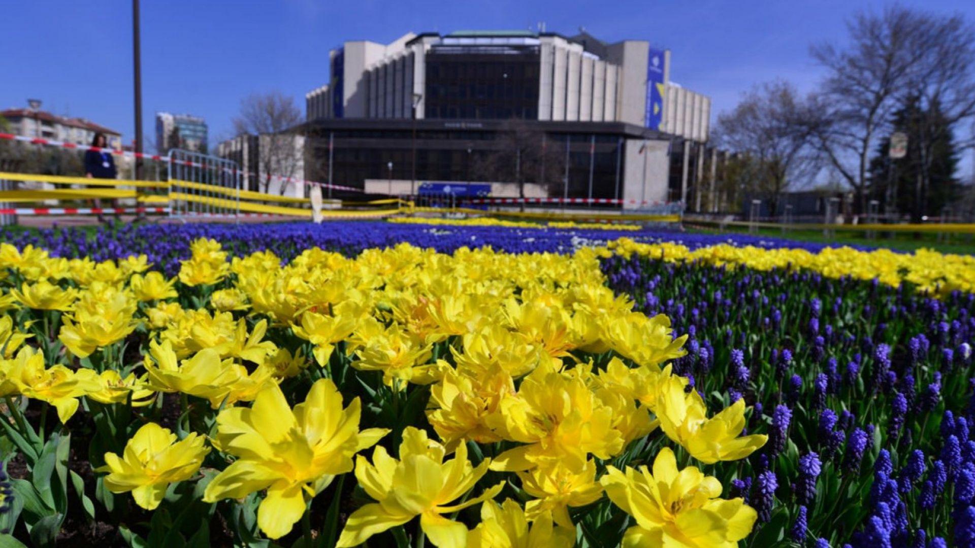 София посреща всички европейски лидери на 16 май